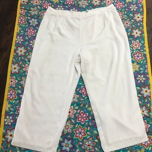 Pants - White Dress Pants